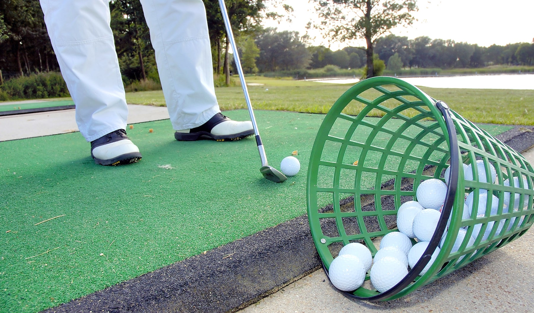 Practice Makes Perfect: A Quick Guide to Driving Range Practice