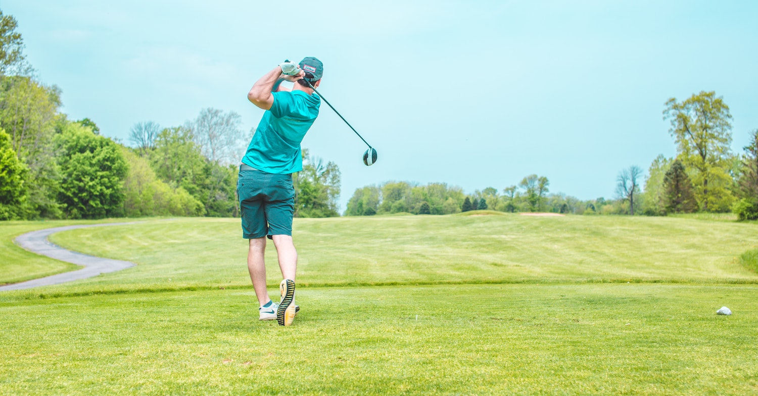 Five Tips to Help You Add Distance to Your Drives