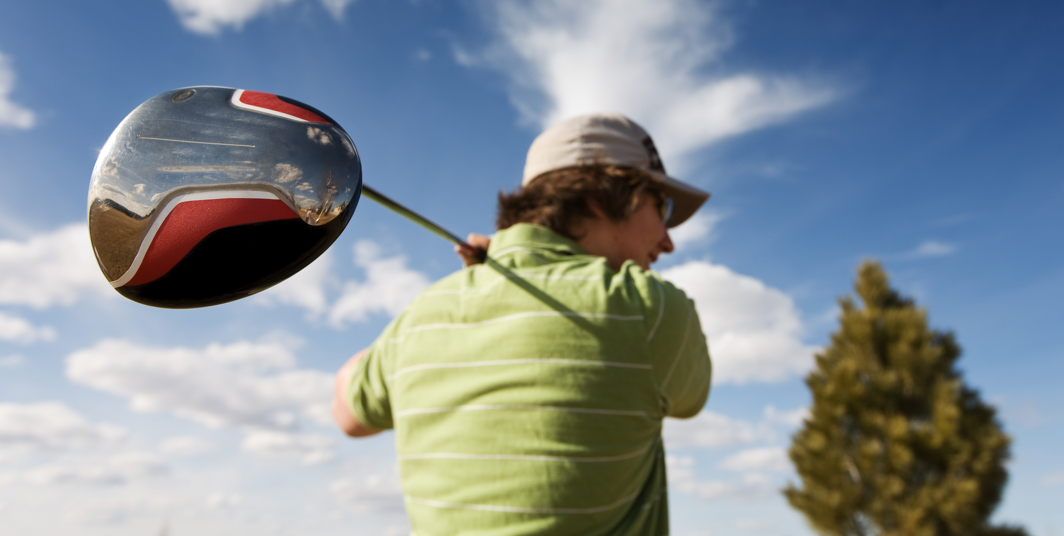 Three Signs That You're Ready to Upgrade to A New Driver | golf management software