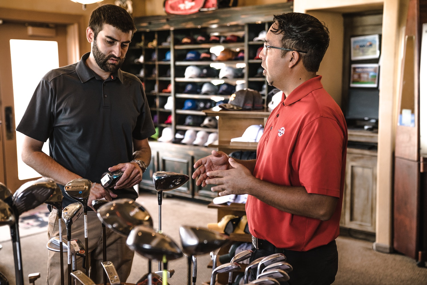 New To Golf? Five Things You Should Know Before Buying Your First Set Of Clubs