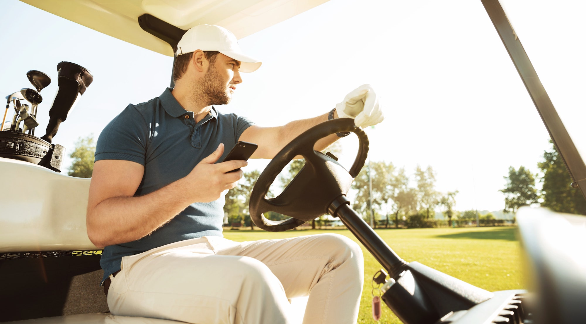 Five Golf Mobile Apps That Golfers Should Download