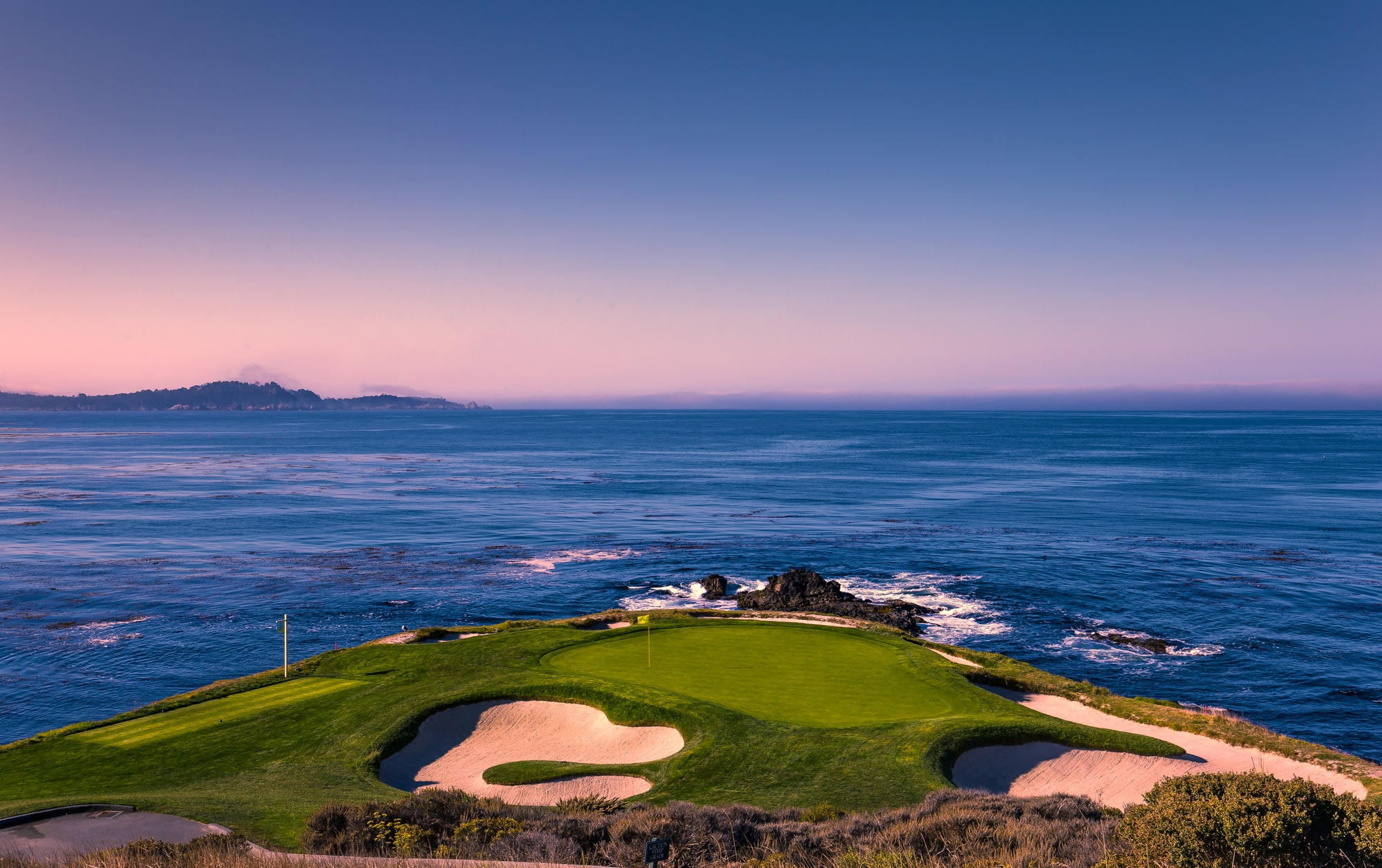 The Five Best American Destinations for Winter Golf