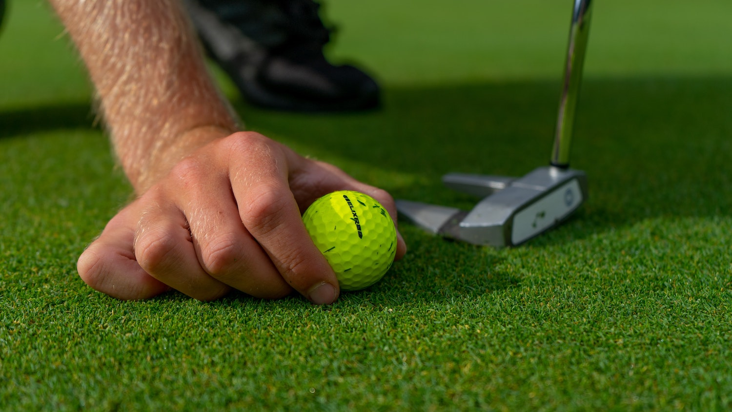 Five Ways To Improve Your Touch On The Putting Green